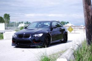 BMW M3 Darth Maul by MW Design 2009 года